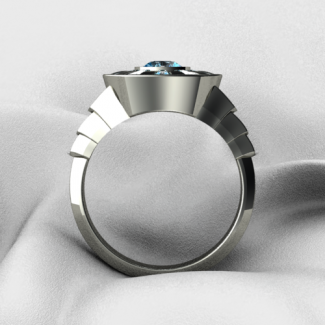 Arc Reactor Ring