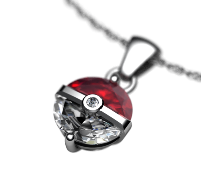 the Trainer's Pendant
