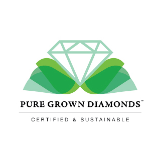 PGD - Round Center Diamond