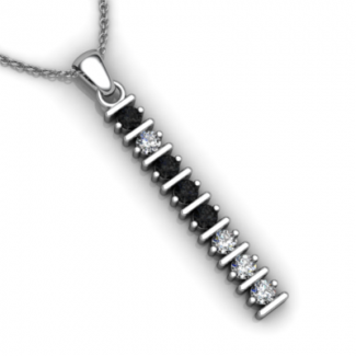 Binary Pendant