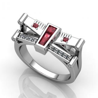 Ruby X-Ring